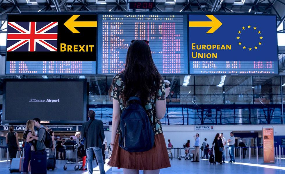Aprueban Brexit