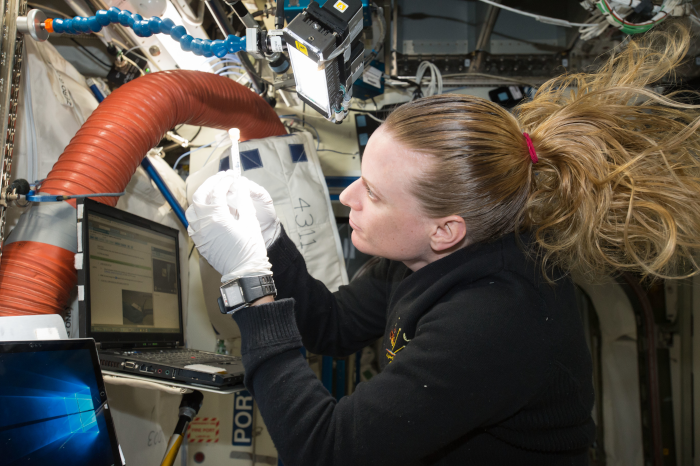 Thousands of experiments have been performed on the @Space_Station over the past 20 years. Explore some of the many types of science we do aboard the @Space_Station here: go.nasa.gov/2NJCxTq