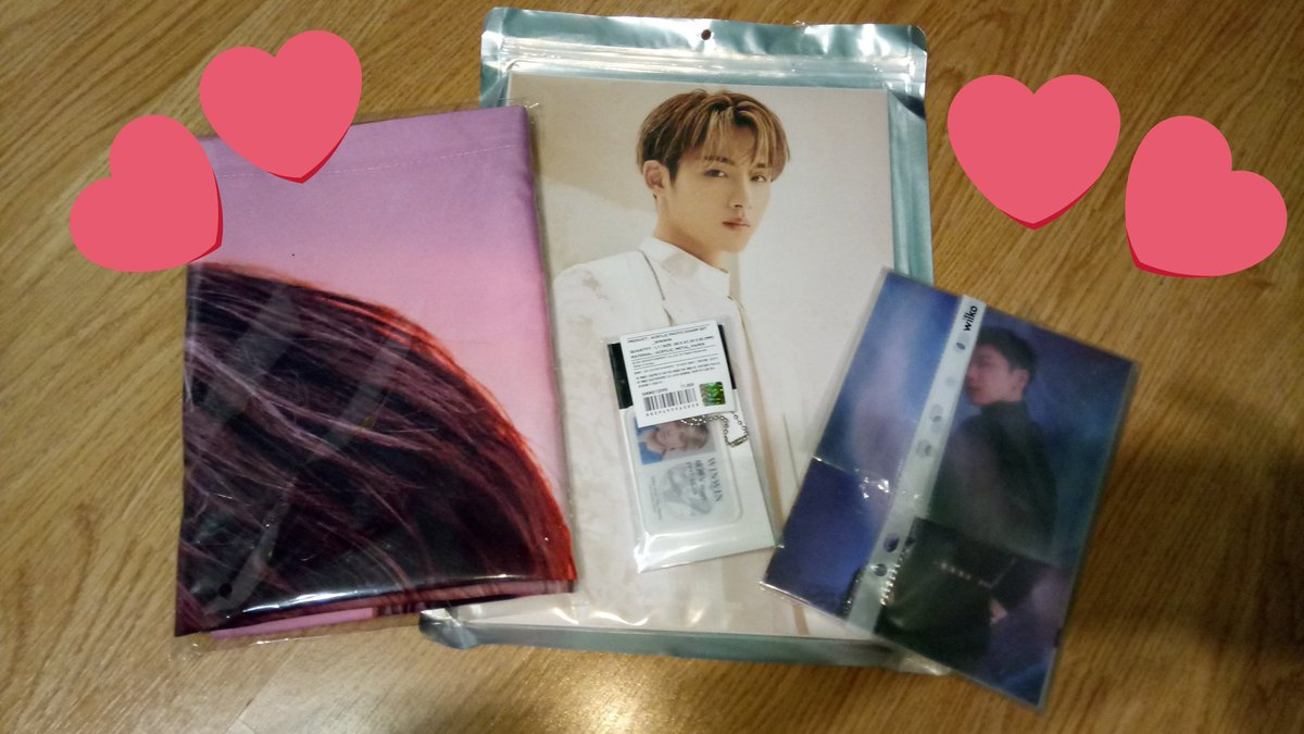 #ncity7ukfb  OMG, it's really hard to describe, but thank you, everything came perfect, maybe somewhere I'll find Winwin's postcard, but he laughs at it all the same. Really, really thank you  <br>http://pic.twitter.com/ASX2gBOFsp