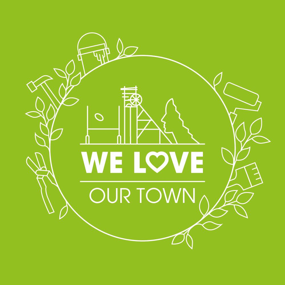 A cleaner, greener package of environmental improvements has been announced for district centres as part of #OurTown 💚 Work to the 12 town centres includes new bins, repainting and replacing street signs and benches, new or improved street lighting and repainting roads.