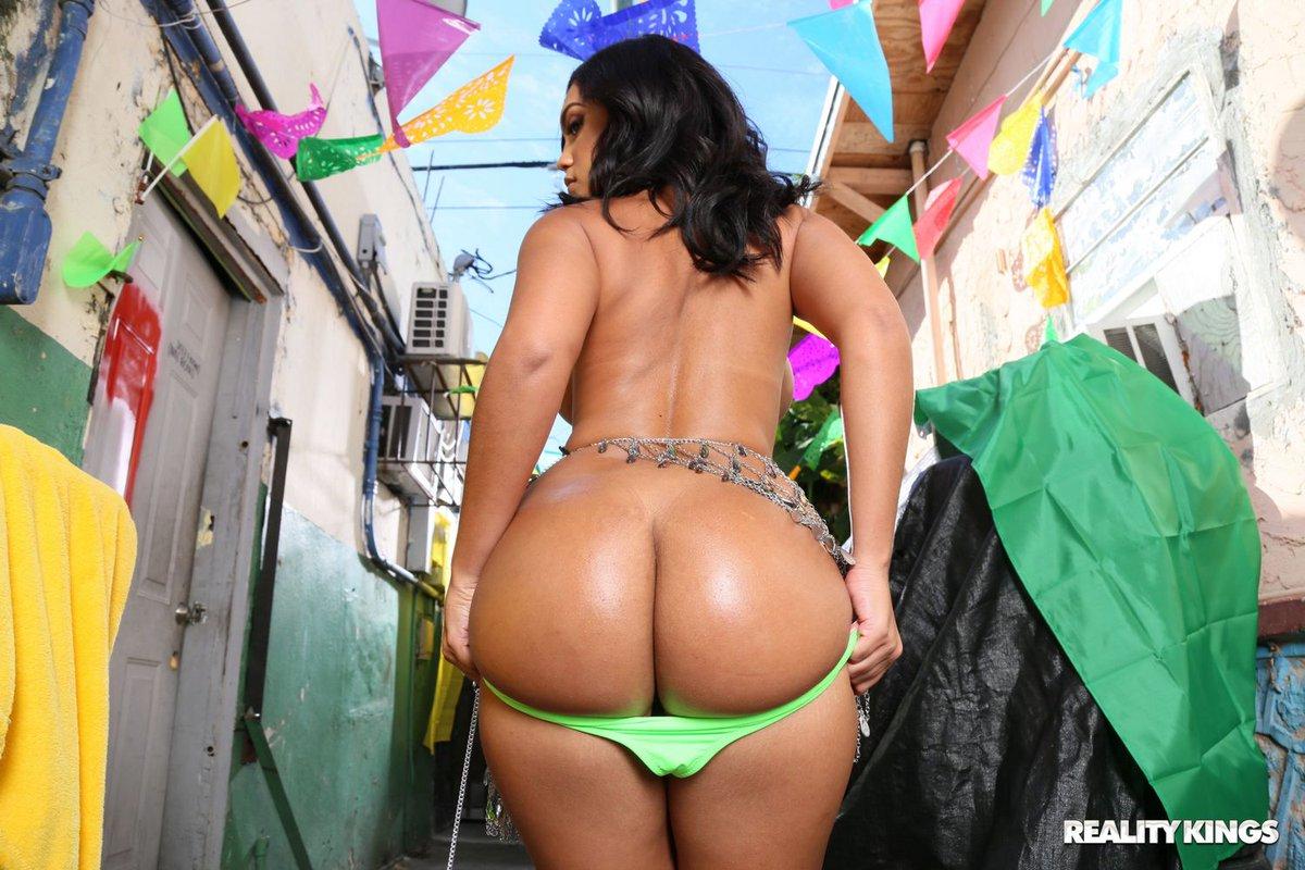 Brazilian Bombshell