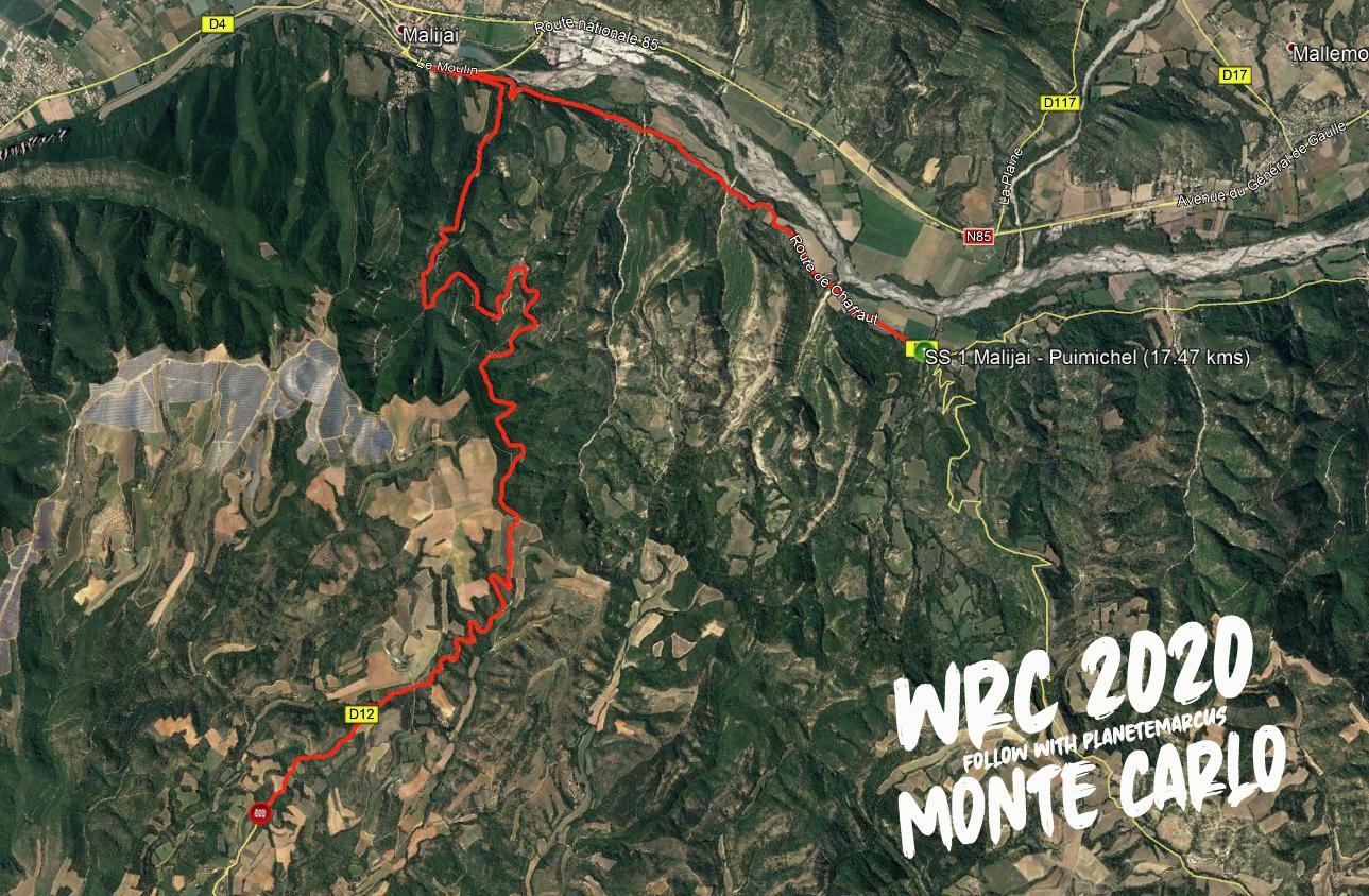 WRC: 88º Rallye Automobile de Monte-Carlo [20-26 de Enero] - Página 4 EO6XvmGXkAE_axy?format=jpg&name=large