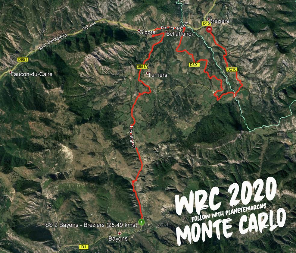 WRC: 88º Rallye Automobile de Monte-Carlo [20-26 de Enero] - Página 5 EO6YG5_WsAApakF?format=jpg&name=medium