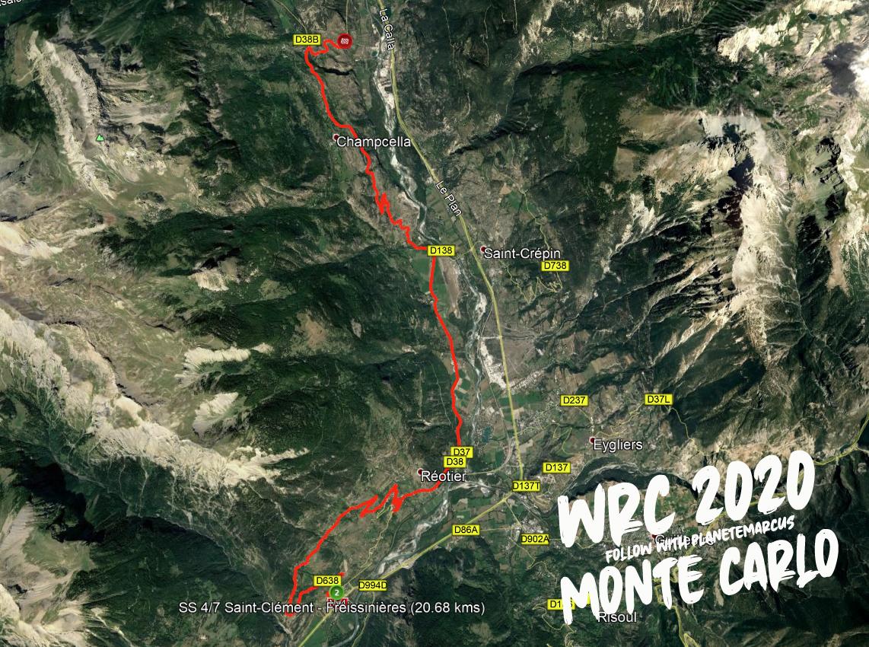 WRC: 88º Rallye Automobile de Monte-Carlo [20-26 de Enero] - Página 7 EO6ZEjPX4AA2OPq?format=jpg&name=medium