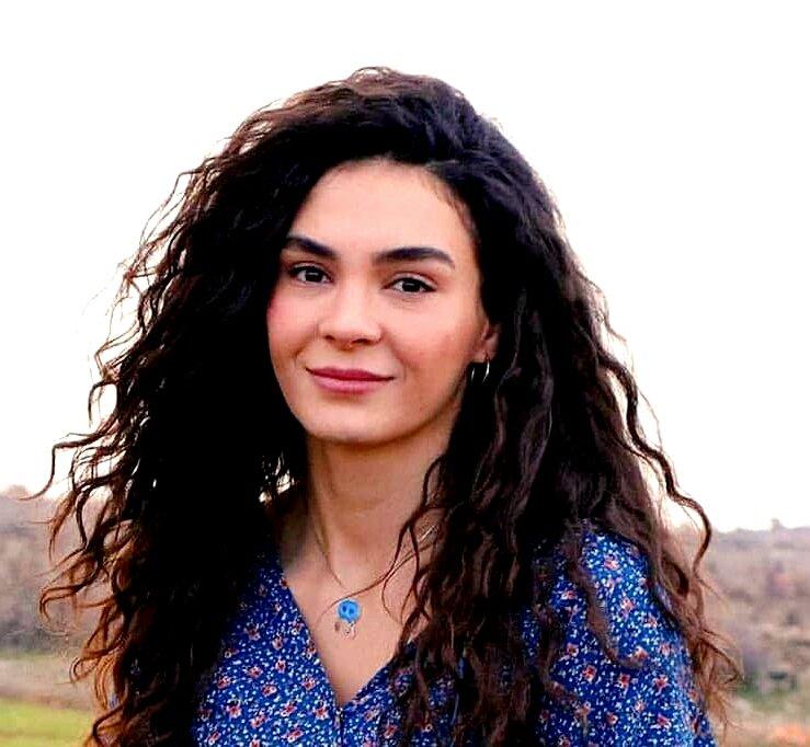"""Katherine 🦋 on Twitter: """"❤❤ #Hercai #Reyyan #EbruȘahin… """""""