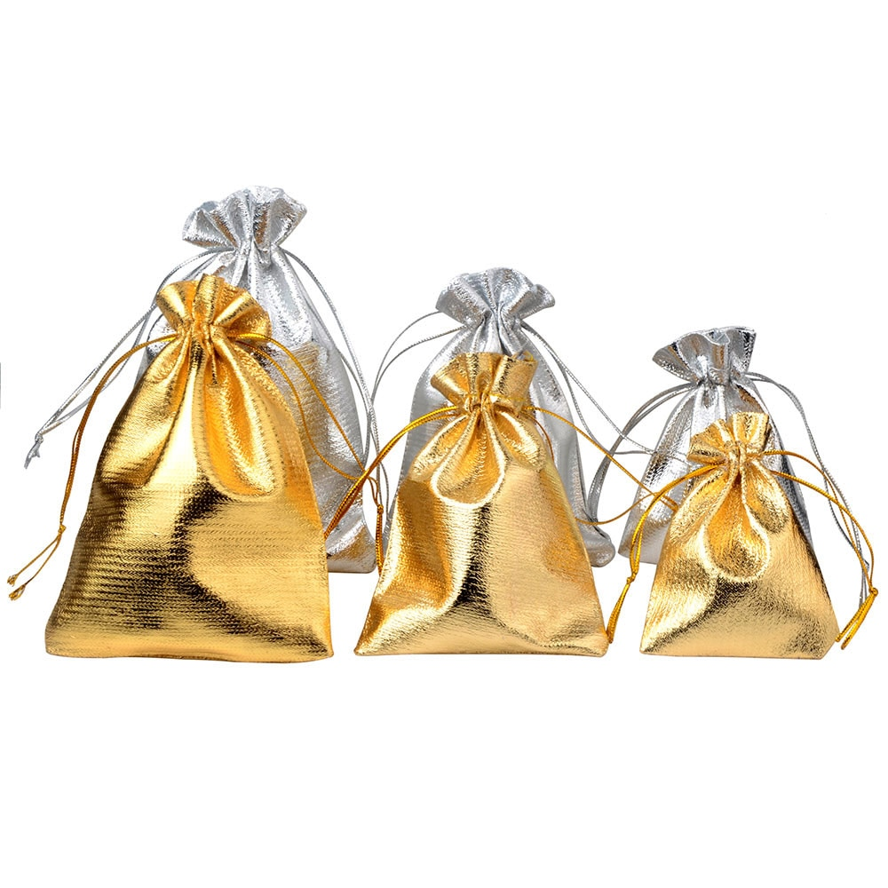 25 Jewelry Bags Wedding Gift Candy Organza Silver Gold Foil Pouches - Starting from $3.99 - Limited Offer  https://www.ebay.com/itm/392649939575…  #100pcsBags #JewelryBag #Weddingbags #Giftpouch #Favors #Partyfillers #OrganzaBags #GiftPouch #Sheer #CandyBags #PartyBags #Favor #CandyPouchedpic.twitter.com/vEAfMKkg3Y
