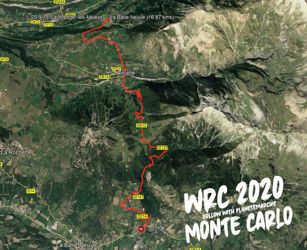 WRC: 88º Rallye Automobile de Monte-Carlo [20-26 de Enero] - Página 10 EO6aRQfWoAAryek?format=jpg&name=medium
