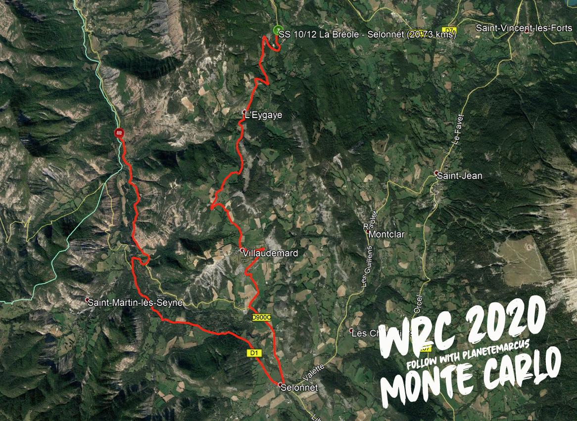 WRC: 88º Rallye Automobile de Monte-Carlo [20-26 de Enero] - Página 10 EO6agEyX4AcODmA?format=jpg&name=medium