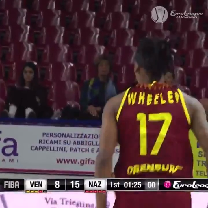 @EuroLeagueWomen's photo on WNBA