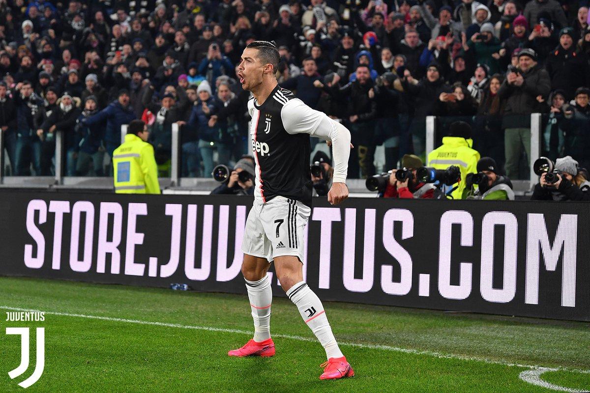 يوفنتوس يتفوق على ذئاب روما ويتاهل الى نصف نهائي كأس ايطاليا