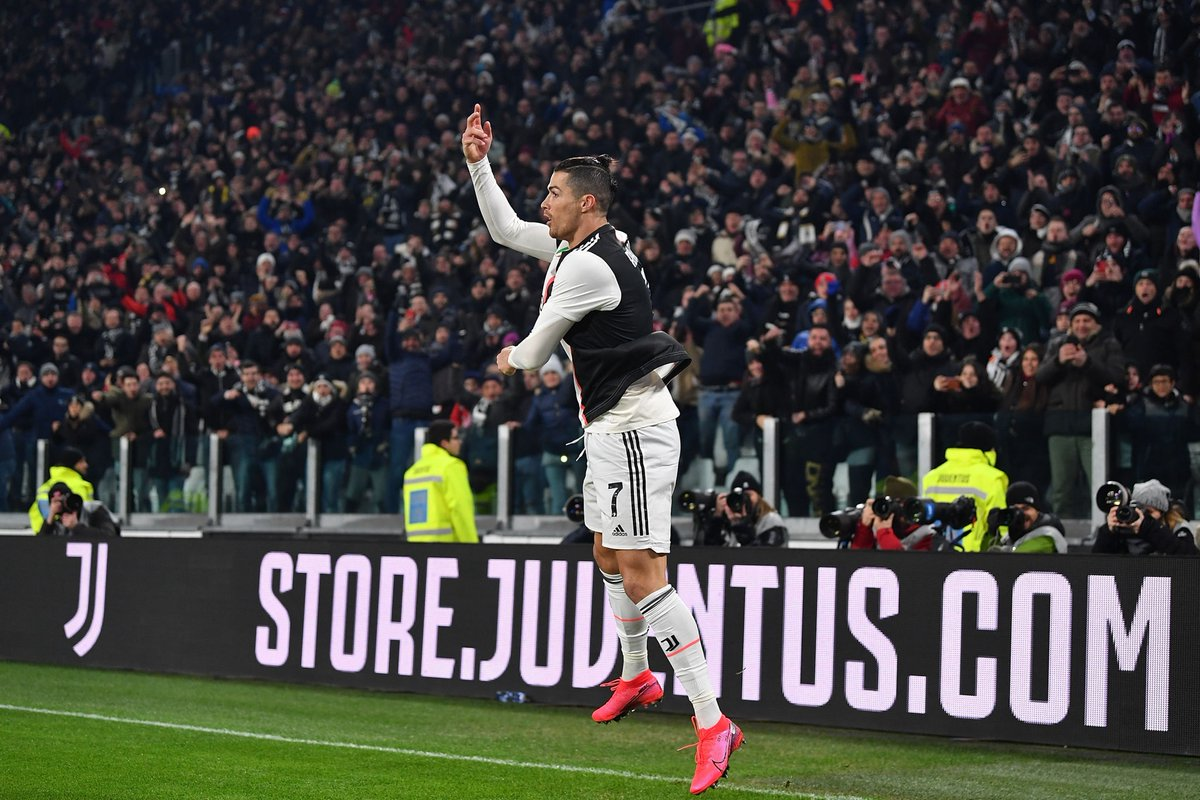 Sarri : Cristiano Ronaldo? I cant help him improve, its impossible. All thats possible is to help him win his 6th Ballon dOr & We are working on it.