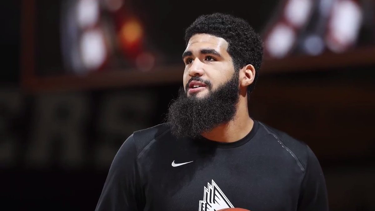 Today marks #WorldSuicidePreventionDay. 2019 NCAA Inspiration award winner Trey Moses of @BallStateMBB shares his own experience to help support others who suffer with their own mental struggles.