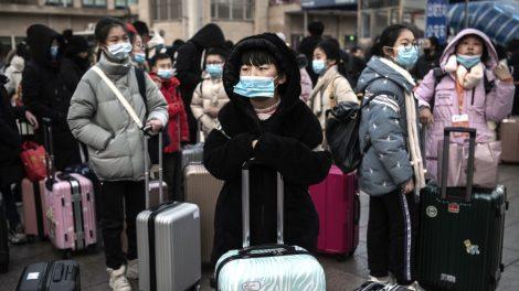 Coronavirus, la Cina ferma i trasporti nella città focolaio e l'OMS prende tempo - https://t.co/GuQE9VUtHa #blogsicilianotizie