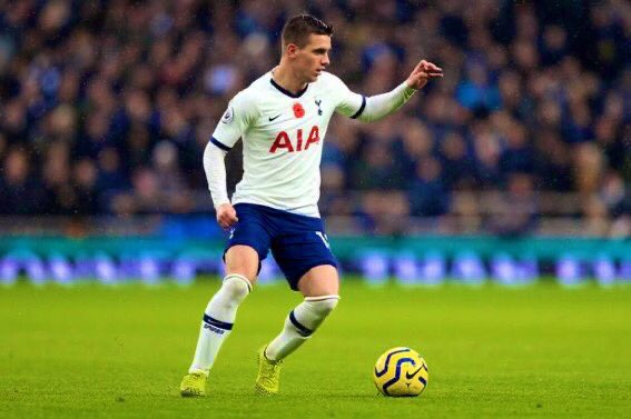 🇦🇷 Giovani Lo Celso Masterclass 🇦🇷 • Touches: 77 • Passing Accuracy: 84% • Key Passes: 3 • Crosses: 2 • Long Ball Accuracy: 100% • Duels Won: 20 🔥 Argentinian Wizardry! #THFC #COYS #TOTNOR