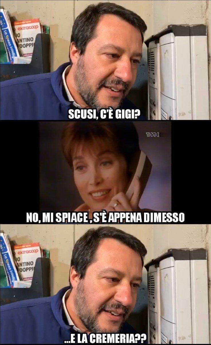 #Giggino