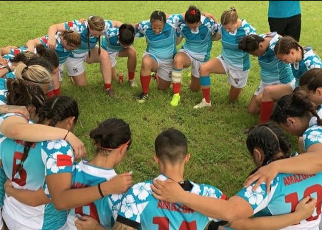 🏉 Mens and Womens Club Rugby Recap: Jan 18-19🏉 Sixty-two games were on the docket in the Pacific North, Pacific South, Red River, and the South READ MORE » usarug.by/2Gbmgmb By: Evan Lappen & Jackie Finlan