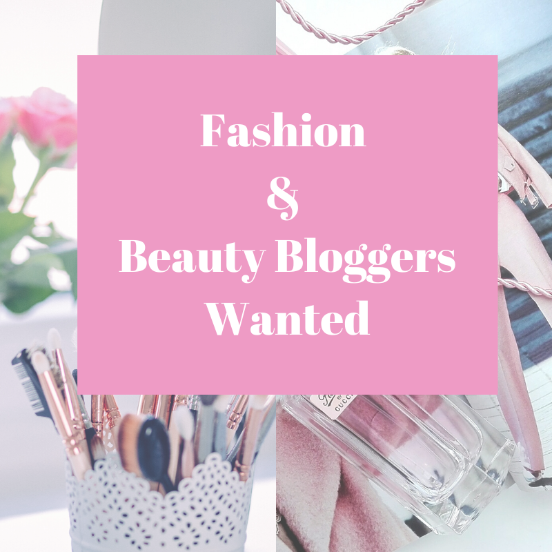 Still on the hunt for some amazing beauty and fashion bloggers!!   If this is you or someone you know TAG THEM PLEEEASSEE!!   #bloggersrequired #beautyblogger #fashionblogger #granderamagazine<br>http://pic.twitter.com/ToDZeoHVF8