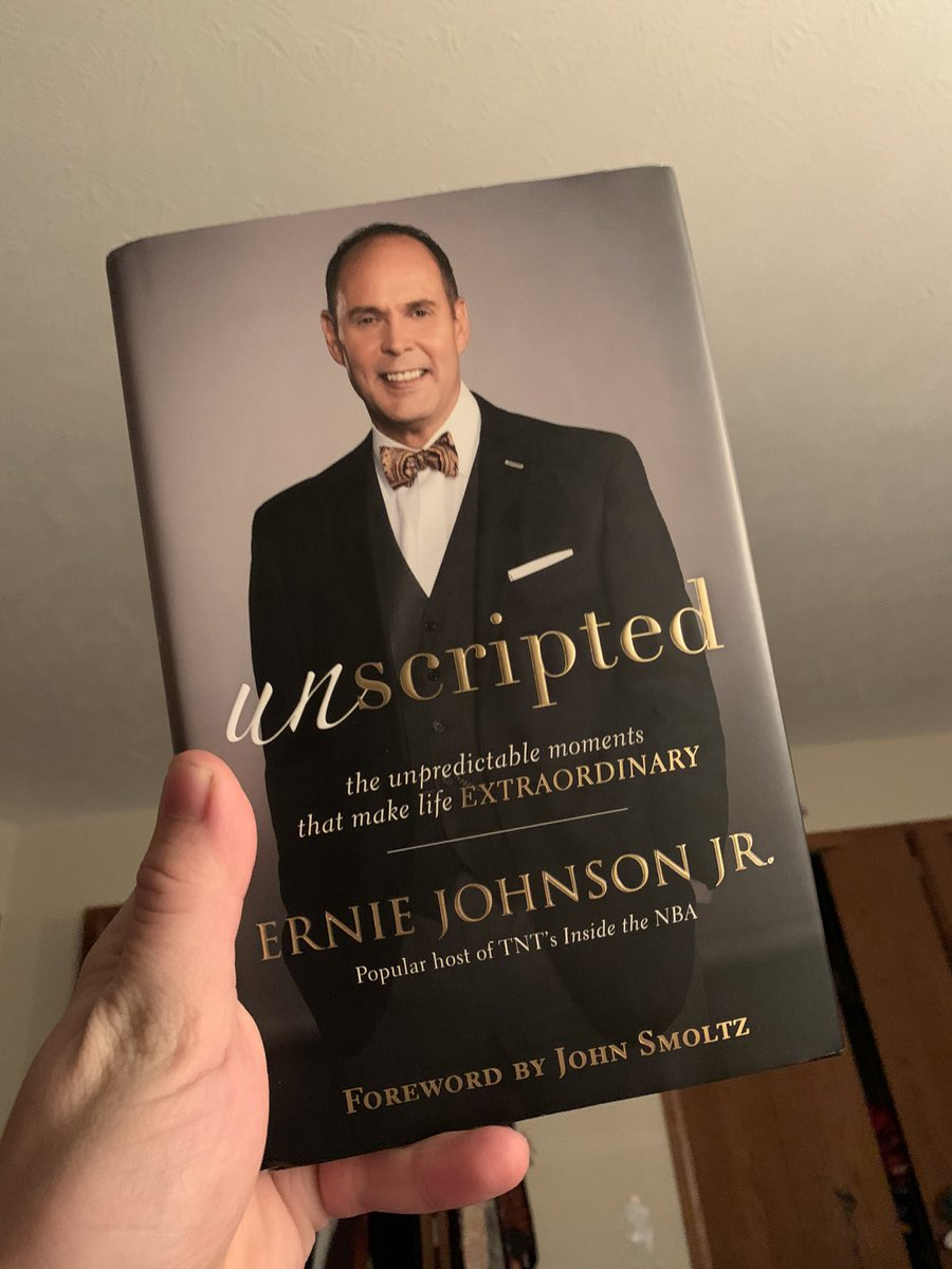 @TurnerSportsEJ thank you so much for being someone young, aspiring sports broadcasters can look up to. Especially those of faith. My friend and I have podcast and would love to talk to you about your life, career, and faith. #blackberrymoments https://t.co/PBG5klVNih