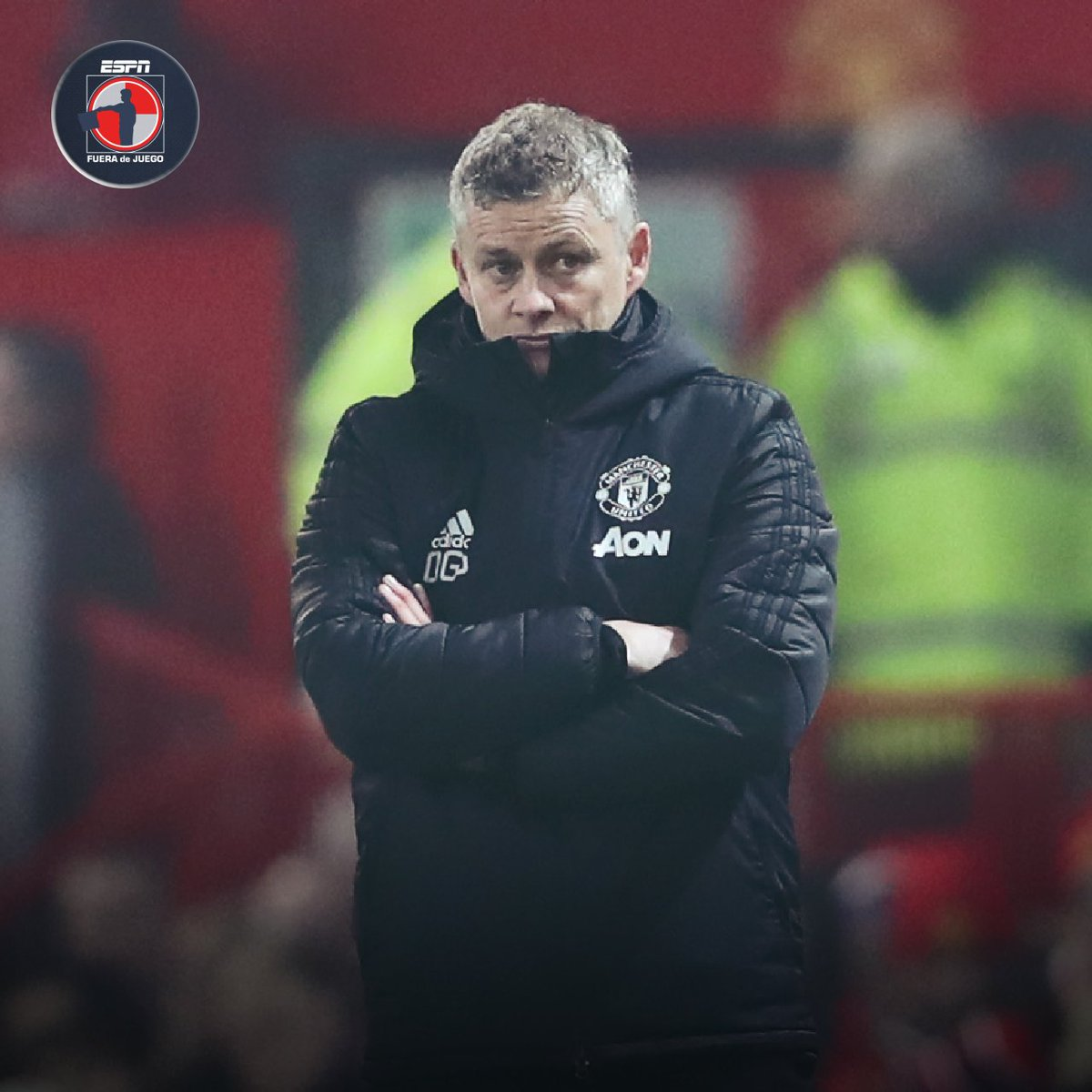 😣 El Manchester United cae 2-0 en Old Trafford con el Burnley Ha perdido contra.... ❌ Burnley ❌ Watford ❌ Bournemouth ❌ Newcastle ❌ West Ham ❌ Crystal Palace ¡TODOS LOS EQUIPOS ESTÁN DEBAJO DE LA MITAD DE LA TABLA! 😣