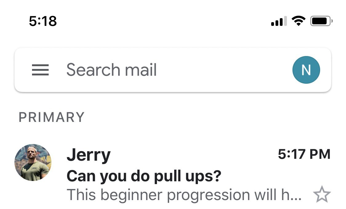Yes, @jerryteixeira. Thanks for asking.