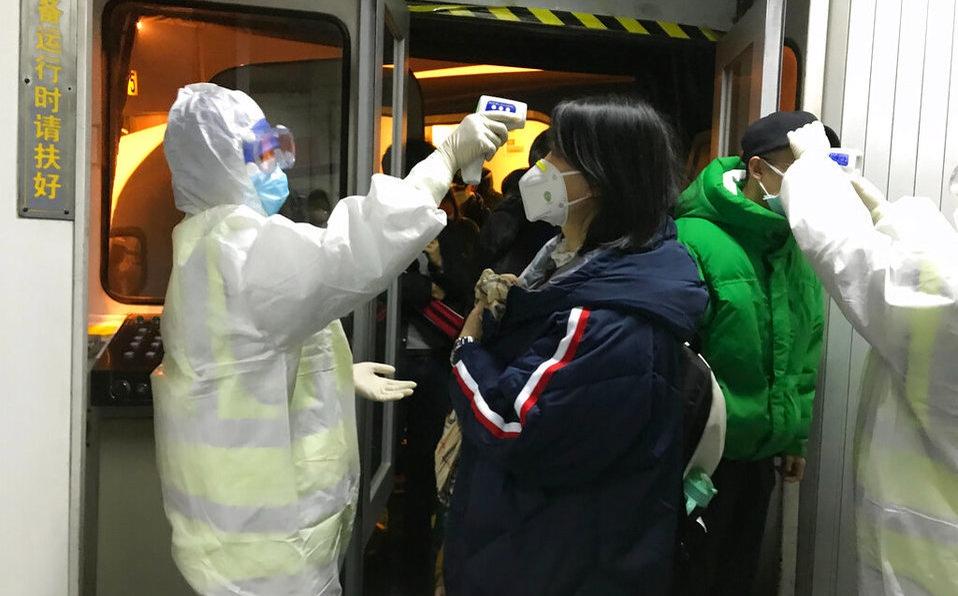 Coronavirus: descarta virus en el país