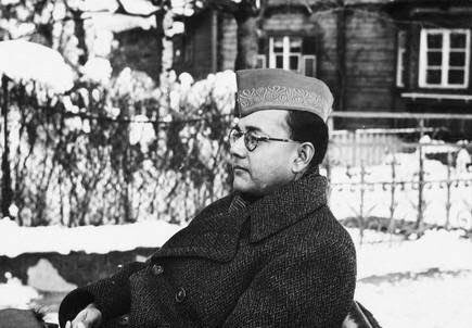 No real change in history has ever been achieved by discussions.#NetajiSubhasChandraBose #NetajiJayanti #greenindiachallenge <br>http://pic.twitter.com/VKJD7PN4U4