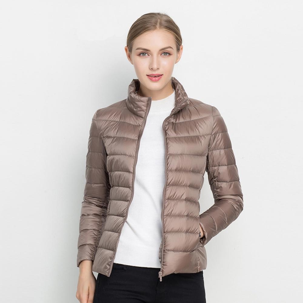 #swag #summer Women's Puffer Jacket