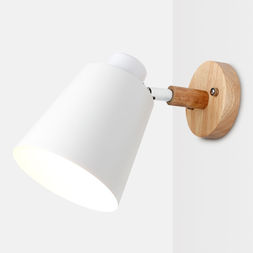 #life #getoutside #amazing Bright Metal Lamp with Wooden Base