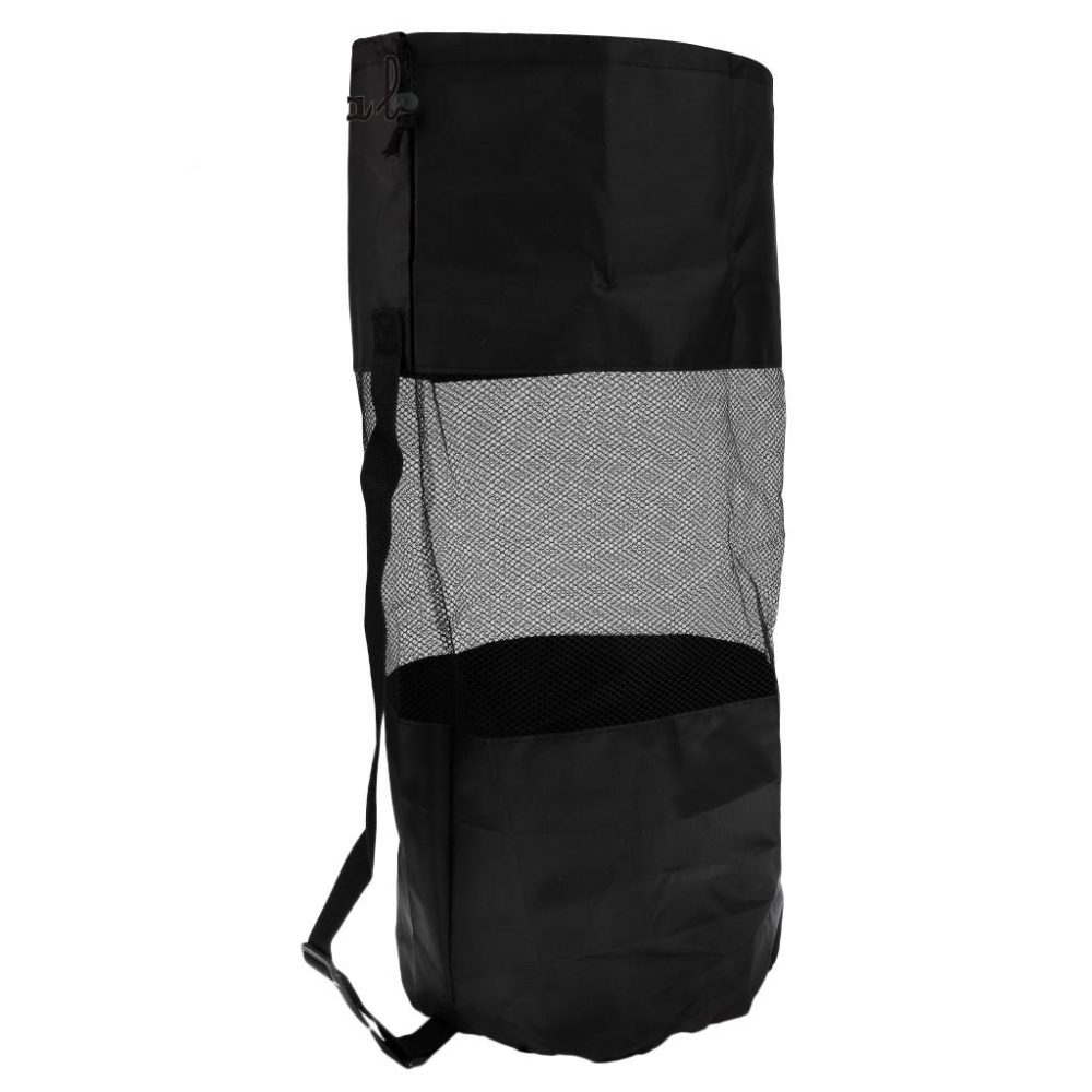 #summer #adventure mesh bag for snorkel and dive gear