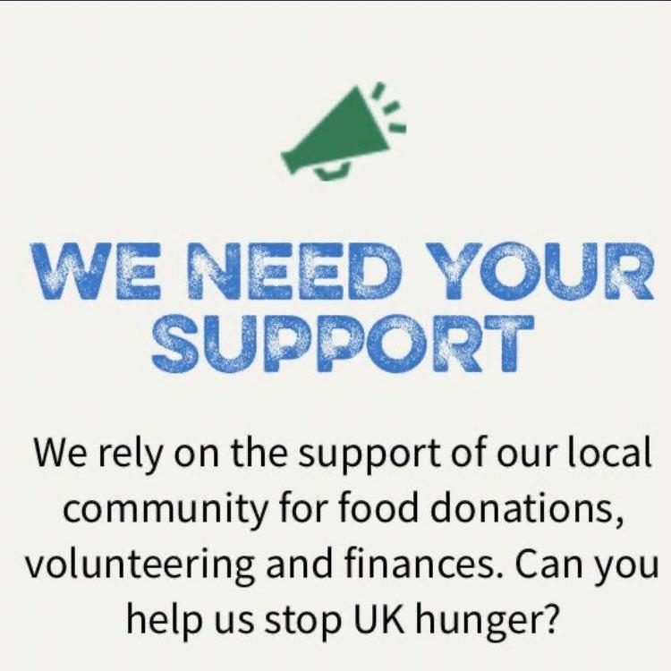 Warrington Foodbank At Warringtonfb Twitter