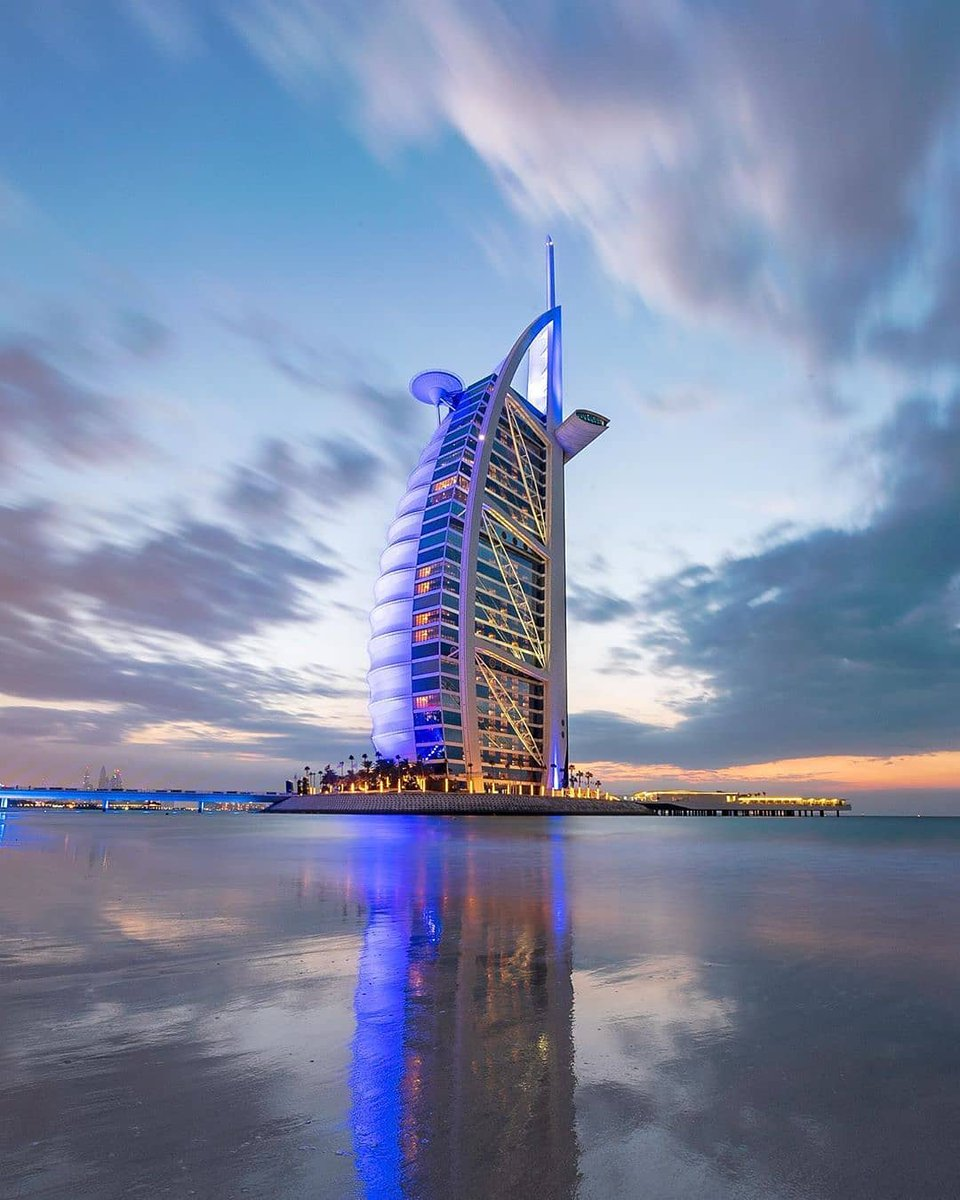 King of the seas. Photo by ig:dubai.uae.dxb #PicsDubai #Dubai #MyDubai #VisitDubai #PhotoOfTheDay #PicOfTheDay #InstaLike #City #Skyline #Skyscraper #Design #love #instagood #happy #travel #kind #patient #metropolis #happynewyear #newyear #2020 #burjalarab