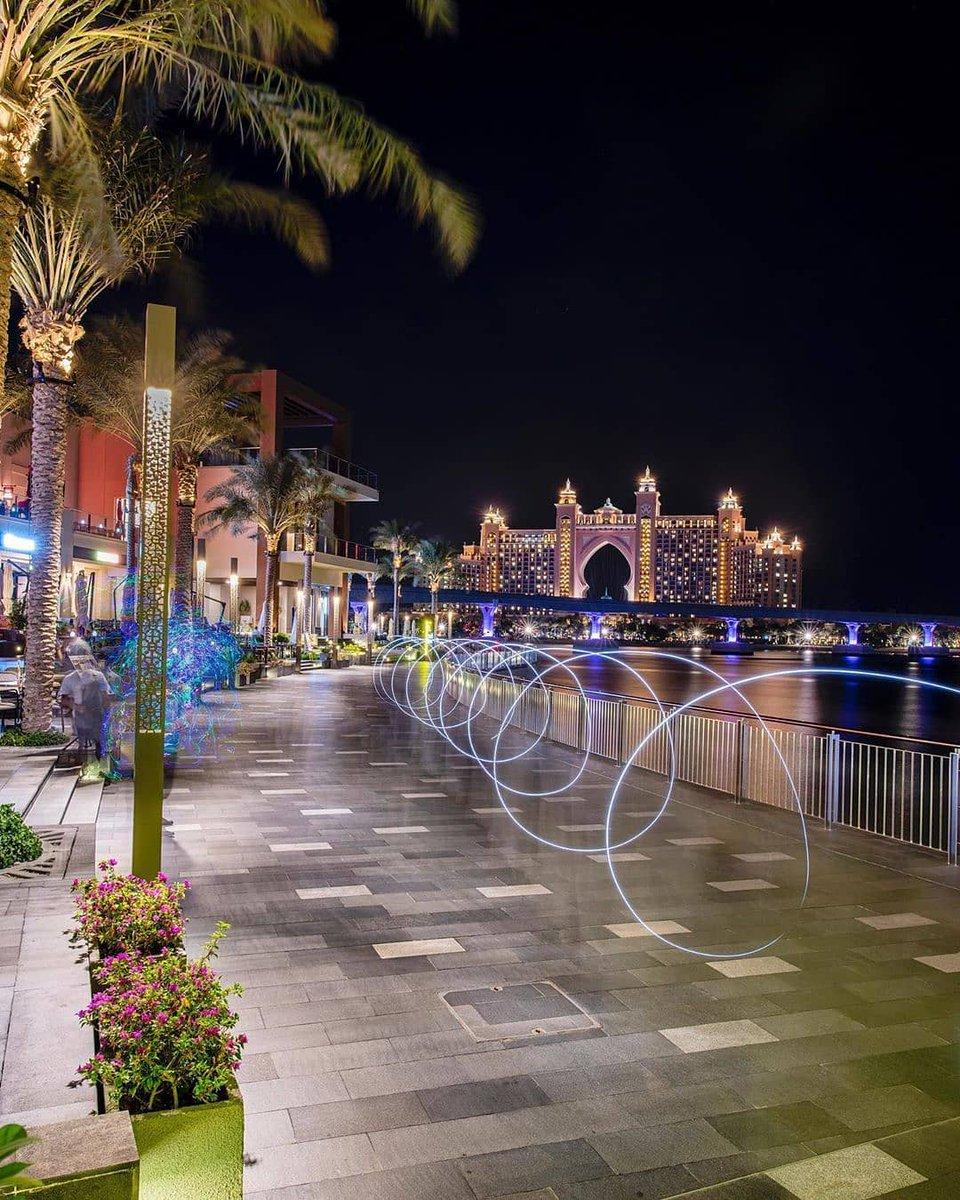 Dubai. Photo by ig:fayez_photos #PicsDubai #Dubai #MyDubai #VisitDubai #PhotoOfTheDay #PicOfTheDay #InstaLike #City #Skyline #Skyscraper #Design #love #instagood #happy #travel #kind #patient #metropolis #happynewyear #newyear #2020 #goodnight #island