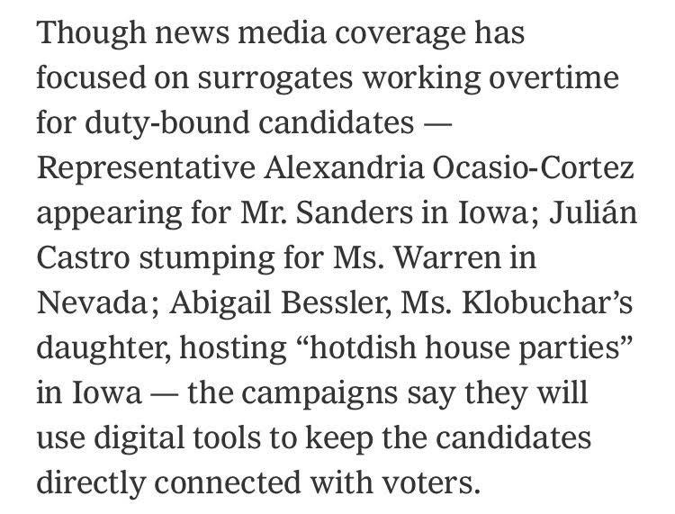 Mom I've got this! @JulianCastro @AOC -AB nytimes.com/2020/01/21/us/…