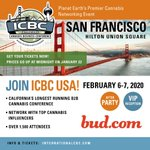 Image for the Tweet beginning: See you at the #ICBC