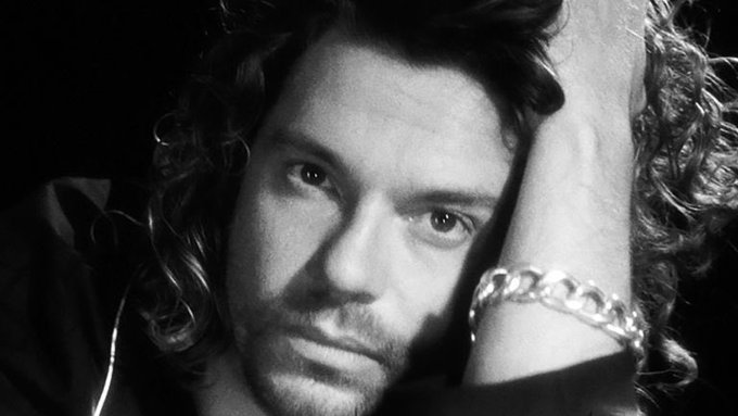 Happy Birthday Michael Hutchence the world lost a great talent way too soon