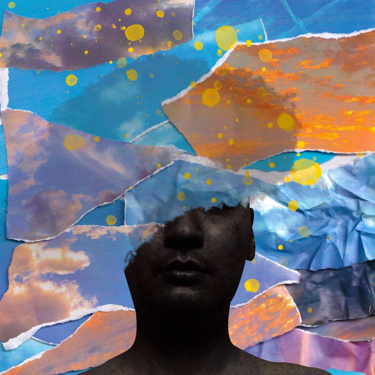 """【各社配信中】  SWING-B  """"TENKii""""  ep ①Blue  ②Rain  ③Pursuit (feat.BFN DWELLS)  ④元気 (feat.JAZEE MINOR)  ⑤天晴れ (feat.GEVILL)  ALL PROD by SIBA  RECORDED&MIXED by Dwells  MASTERED by SHIOTA HIROSHI  ART WORK by TAKAHIRO TAMURA  https://t.co/qaIpscGyb1 https://t.co/qisbCWTRCO"""