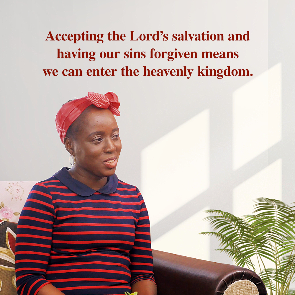 Being able to welcome the Lord and be raptured into the kingdom of heaven is the greatest hope of all believers in the Lord. But what kind of people can enter the kingdom of heaven? #Jesus #Christ #Christian #WorshipGod #truth #GodsWord #church #blessed  https://www. holyspiritspeaks.org/kingdom-of-hea ven-1/  … <br>http://pic.twitter.com/JSyUbCOoEI