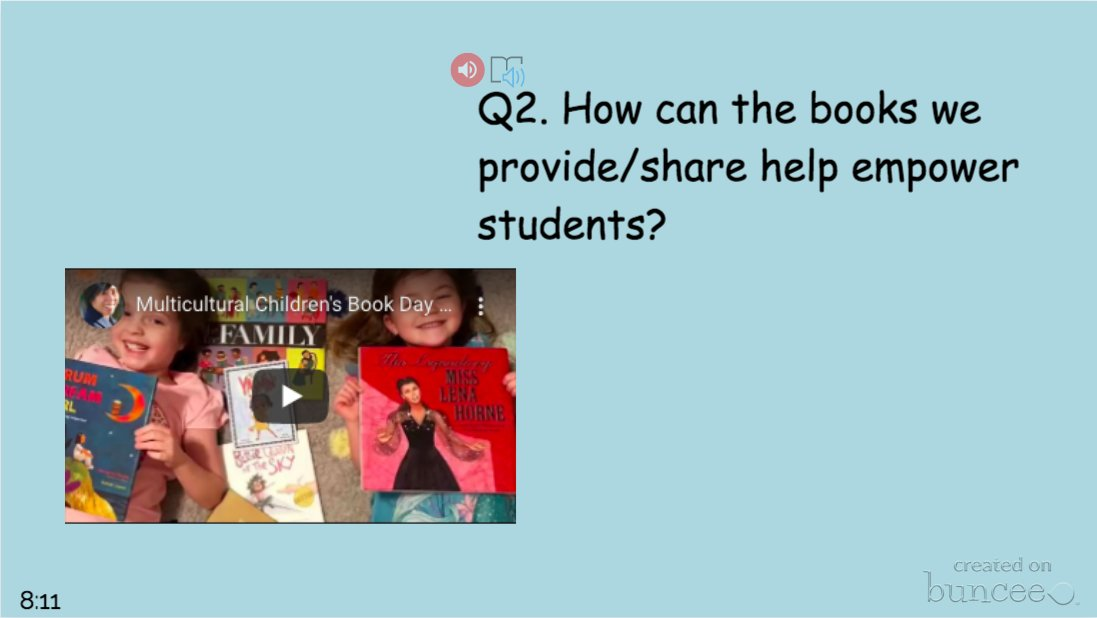 Q2 is here. #2ndchat