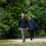 Image for the Tweet beginning: Prince Harry and Meghan Are