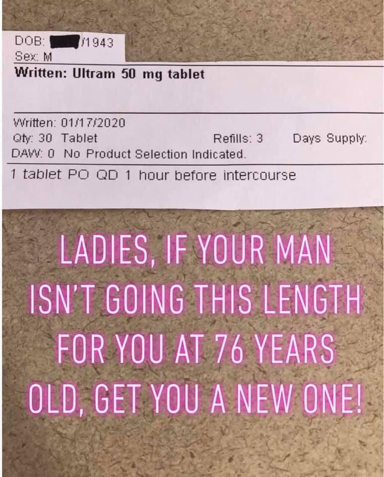 Grandpa is breaking backs and taking names #NoPainNoGain #pharmacy<br>http://pic.twitter.com/Z2pnYLoJyt