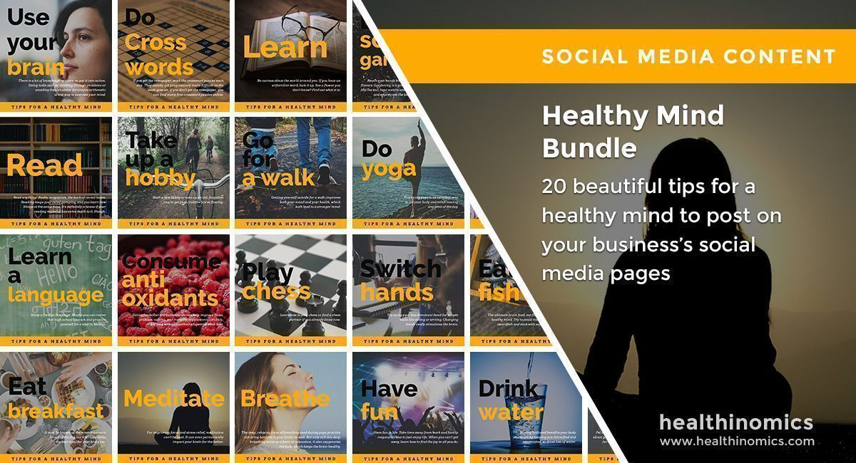 CONTENT   PRIDE YOURSELF ON BEING THE HEALTHY MIND TIPS GURU IN YOUR COMMUNITY! Download Healthy Mind Bundle - https://buff.ly/2DRHp1i #HEALTHYMIND #healthymindset #healthymindhealthybody #healthymindandbody #healthymindbodysoul #healthyminds #healthymindhealthylifepic.twitter.com/gDv8k2wi6s