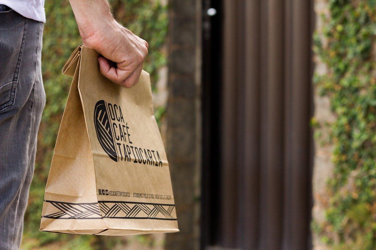 Quem disse que a felicidade não bate à porta ?!?! Corre e peça logo a sua pelo @iFood @UberEats e #shipp #fome #comidasaudavel #comida #tapioca #nutriçao #capixaba #capixabadagema #vix #vilavelha #soues pic.twitter.com/T5is1e7JLx