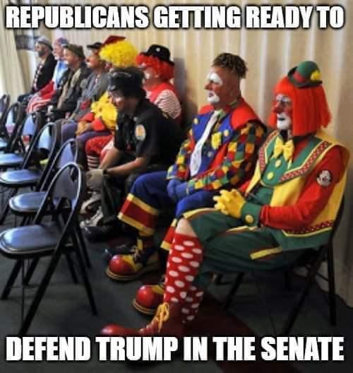 Its a FUCKEN CIRCUS frm d CRIMINAL GoPs!!!! REMOVE TRUMP NOW!!!!!! @MSNBC @LindseyGrahamSC @senatemajldr <br>http://pic.twitter.com/a9xOY9OxwW