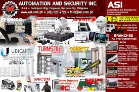 when it comes in automation and security ASI is one of the best and we provide quality and high end equipment for safety and security of mankind. #AutomationAndSecurityInc<br>http://pic.twitter.com/ab7WTgKkjI