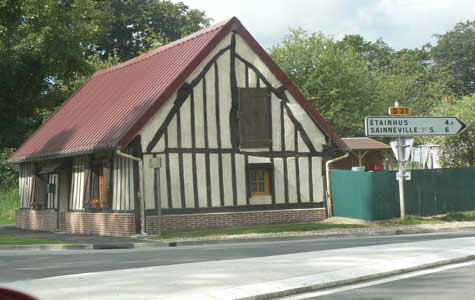 #Gommerville a pretty village in #Normandy #France #travel ow.ly/RGAS30q9guX