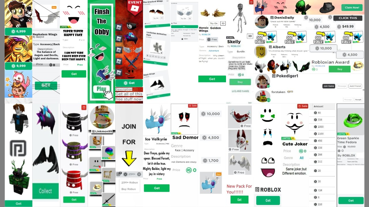 Lord Cowcow On Twitter I Legit Can T Play Roblox I Ve Tried Playing On Different Games With Different Accounts And I Either Get This Or Error 502 Https T Co 2u5bjn65ew Lord Cowcow On Twitter Some Of The Roblox Scam Ads I Ve Seen Over The Last Few Days Roblox Has Gotta Do A Better Job At Moderation Ads Especially Since These Ads Almost