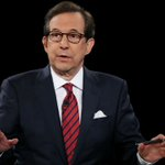 Image for the Tweet beginning: Chris Wallace knocks White House