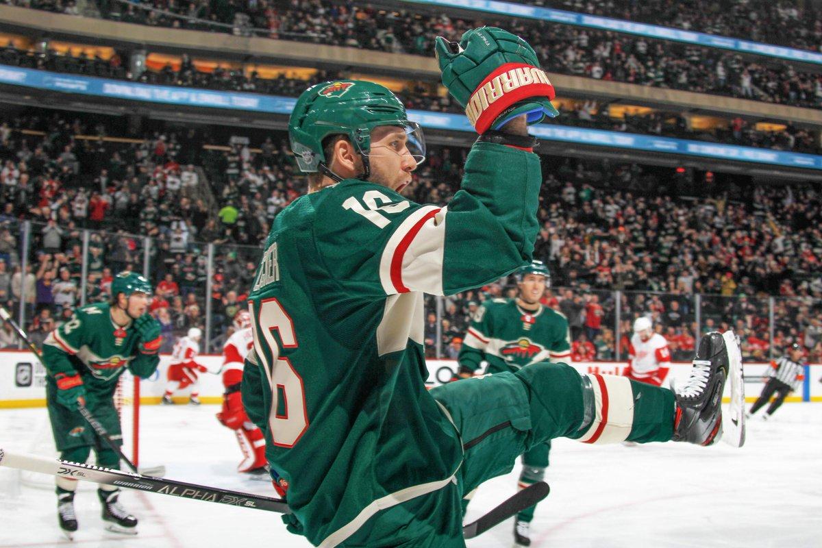 #NHLScores CBJ 4 - WPG 3 MIN 4 - DET 2 nhl.com/scores