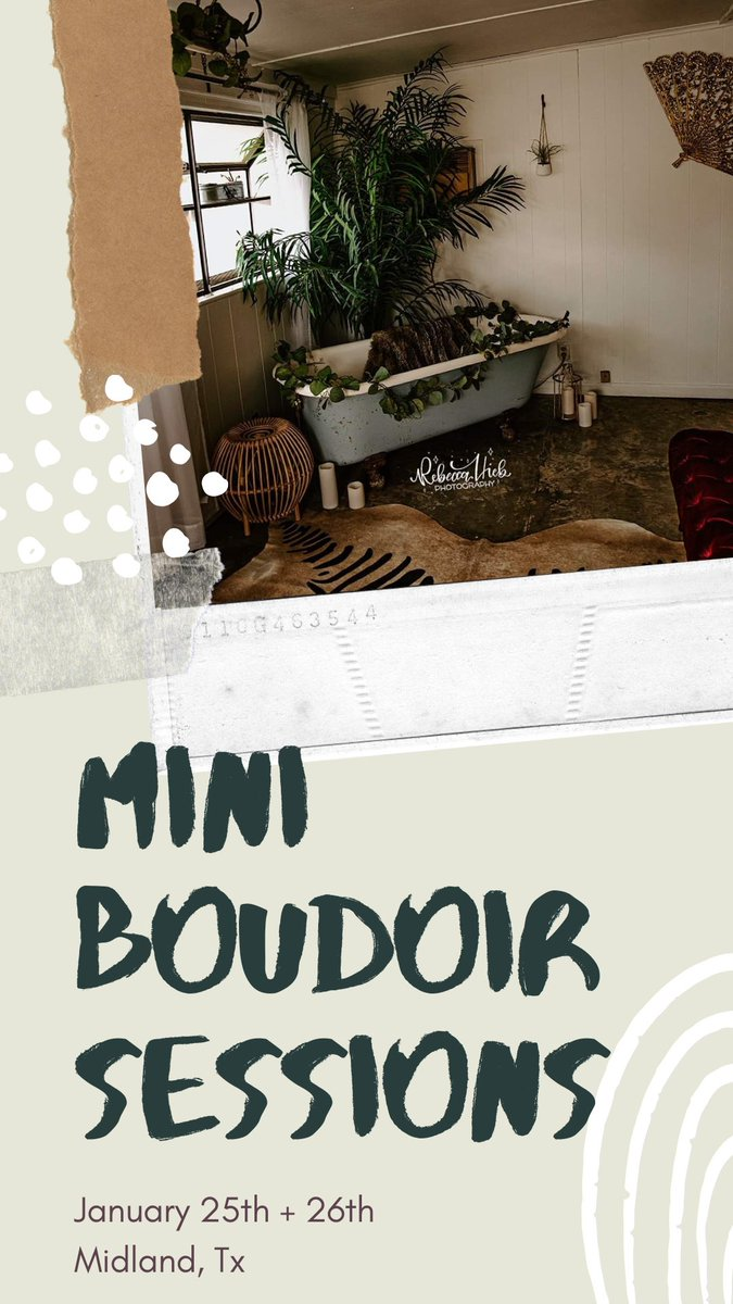 Okay now ladiesssss I have something sweet for you this Valentine's Day   This weekend I'm hosting a mini boudoir marathon at my studio in Midland, TX!   A simple Rt can help me find new clientele + boost a babes confidence   Client closet is available, sizes XS-XL! <br>http://pic.twitter.com/V7zUzWV9Br