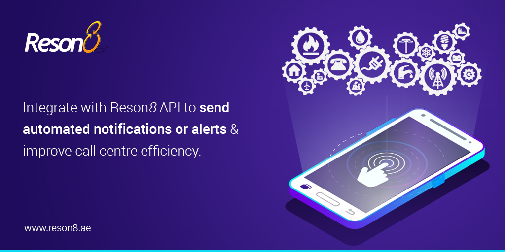 Integrate your #utility #applications or #software with Reson8 #API to send payment #reminders, #critical #alerts, gather feedback, #notify customers of service disruptions & much more http://bit.ly/378ik1q 💡⚡#SMS #bulksms #power #energy